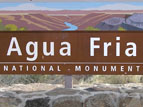 Link to Agua Fria National Monument